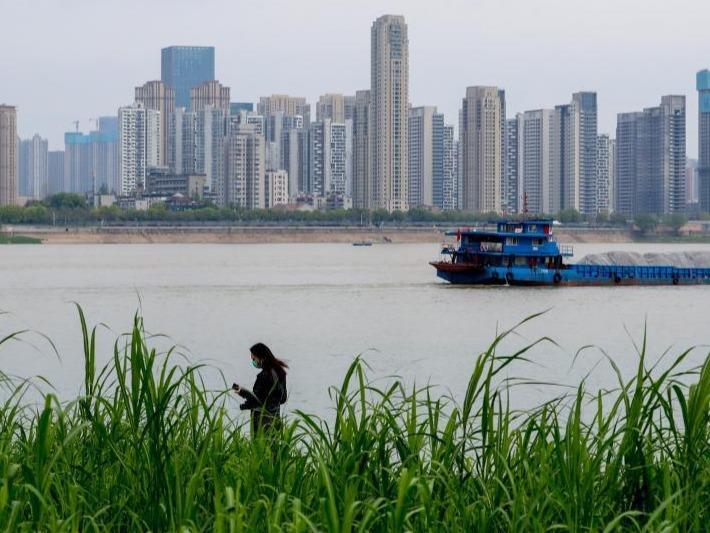 武汉:逐渐恢复的城市活力
