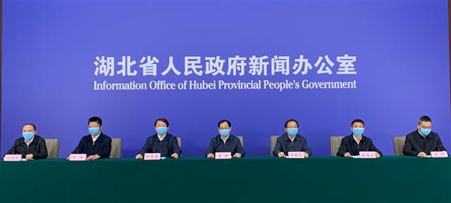 湖北省新冠肺炎重症病例降至50例