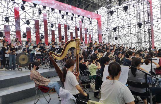上海疫后首个户外音乐节来了