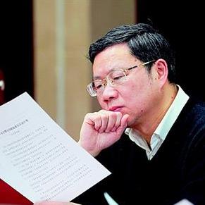 全国政协委员胡仲军:呼吁国家在湖北设两个重点试点