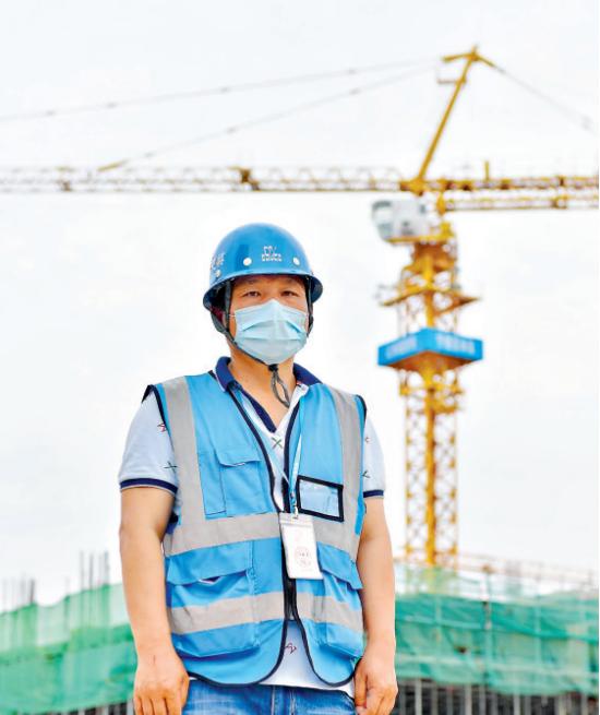 武汉近2000个房建和市政工地复工复产
