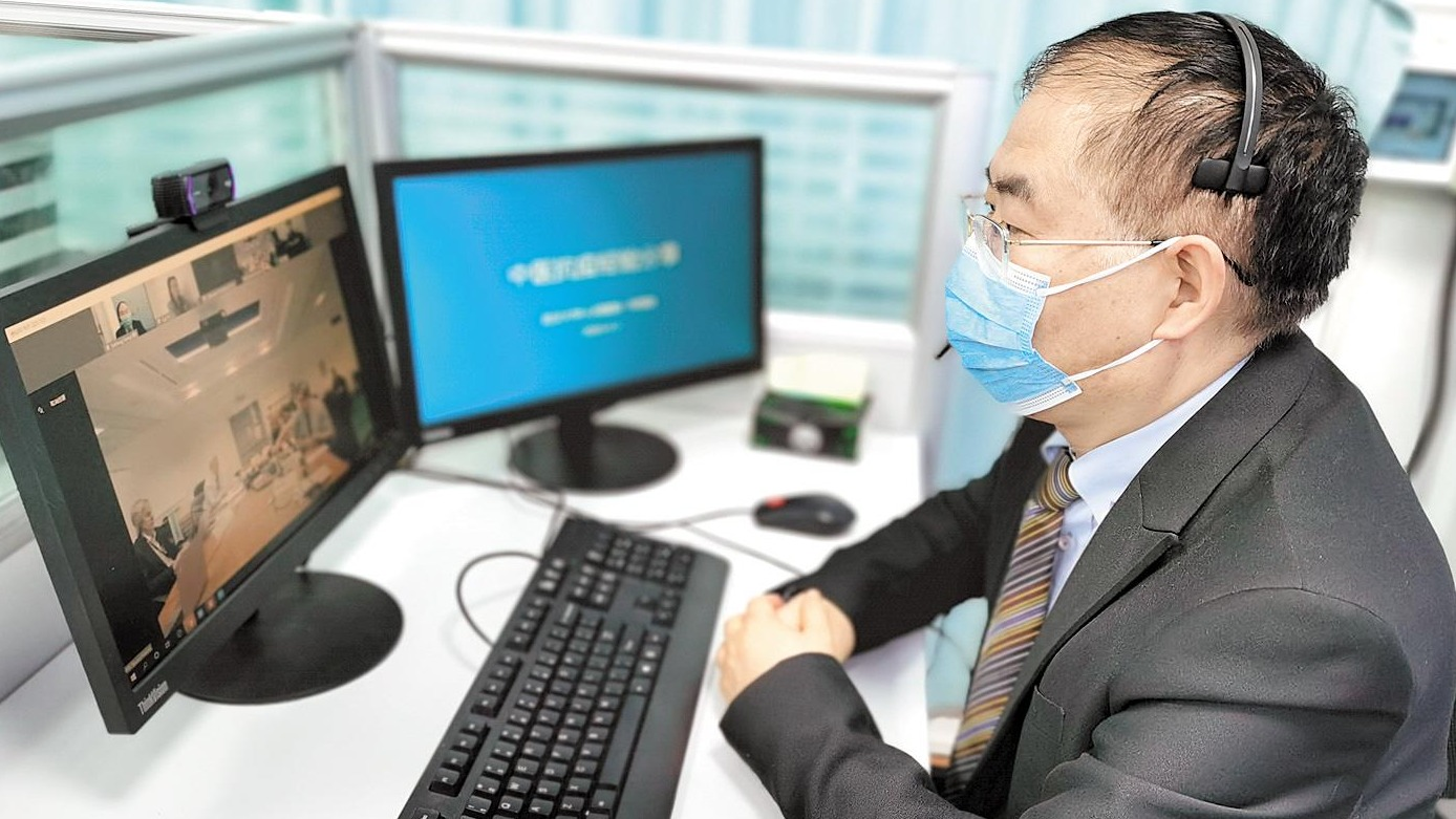 """在这里,全球2千多医生分享""""热乎乎的经验"""""""