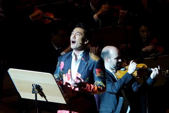 上海夏季音乐节7月举办 纽约爱乐线上赴约