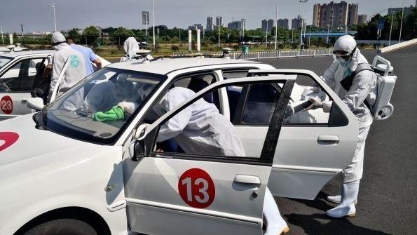 武汉市将恢复初领、增驾机动车驾驶人考试业务