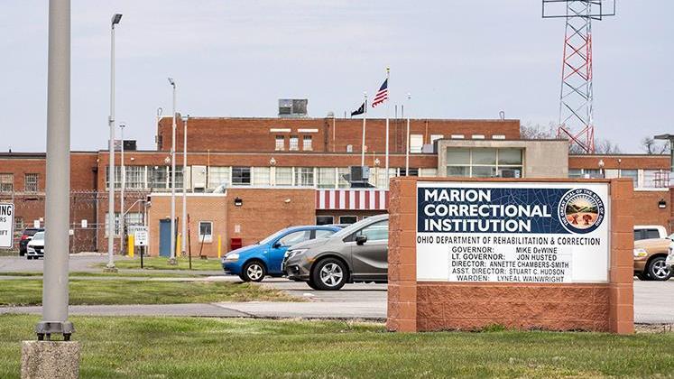 美国两所监狱超过七成在押人员新冠病毒检测呈阳性