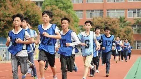 2020年武汉市中考体育现场测试取消