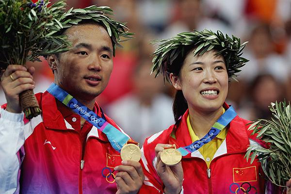 对话|留守武汉100天,这是羽毛球奥运冠军高崚的抗疫故事-荆楚网-湖北日报网