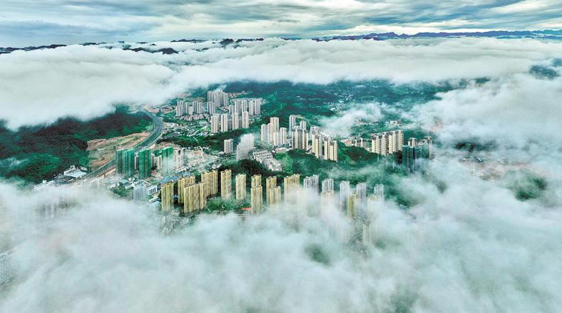 忍下一时痛 还你一仙城——宜昌两年生态治理成效显著