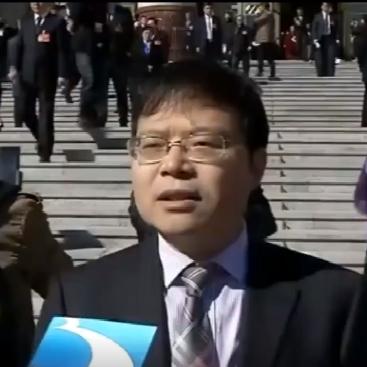 全国政协委员龚胜生:为资源枯竭型地区脱贫振兴积极建言