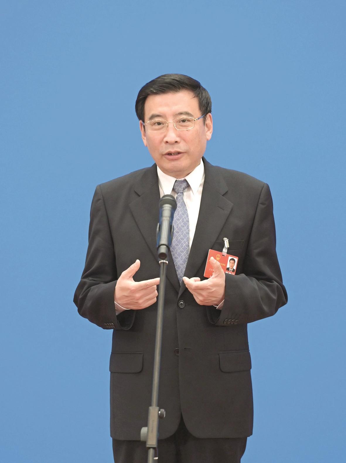 工信部部长苗圩:我国5G建设加速 用户已超3600万
