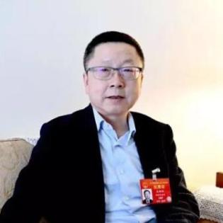 全国人大代表马新强:建设武汉科技产业创新高地