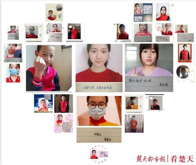 中文写得咋样?世卫组织驻华代表给武汉中学生回信(图8)