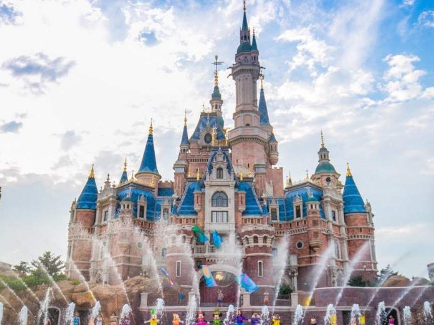 上海迪士尼5月11日起重新开放