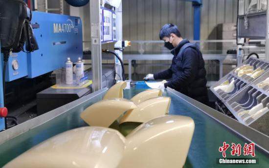 工信部:全国规模以上工业企业平均开工率达99.1%
