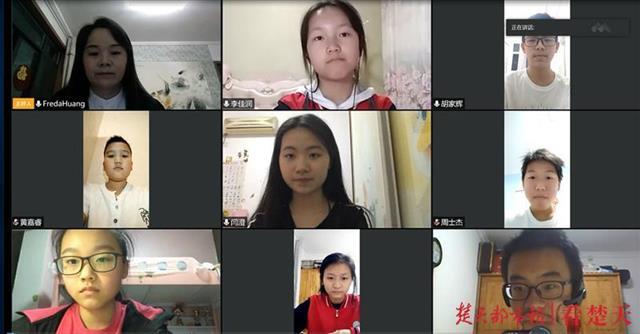 中文写得咋样?世卫组织驻华代表给武汉中学生回信(图2)
