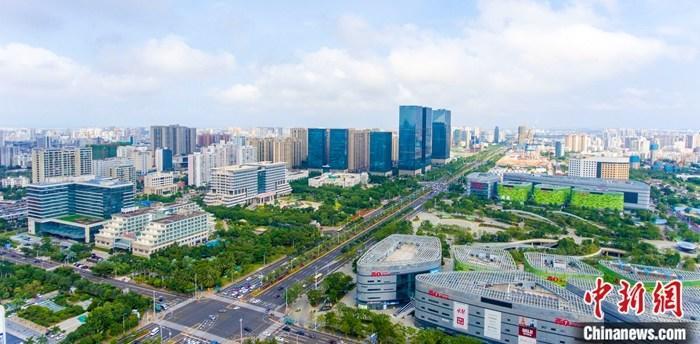 海南省委书记:两年来超过10万人到海南就业创业
