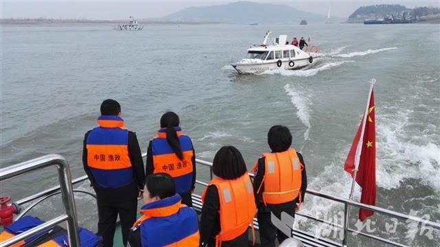 7月1日0时起 长江汉江武汉段实施10年全面禁捕