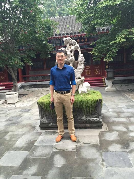 《隐秘的角落》作者紫金陈:我是朱朝阳原型,但不是他