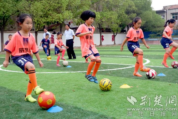 武汉市东西湖区将军路小学:以德育为先 实现自主发展