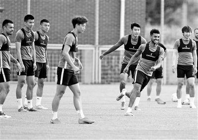 中超联赛将于本月25日开幕竞赛方案等细节尚在协商中-荆楚网-湖北日报网