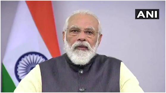 莫迪称印度已帮助超150多国抗疫 网友:开世纪玩笑