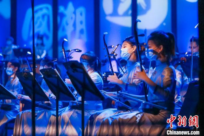 北京演出市场恢复开放 京演集团推出首场演出