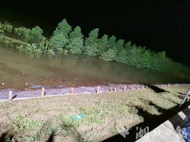 湖北梅雨天数已达36天 累计面平均雨量达536毫米