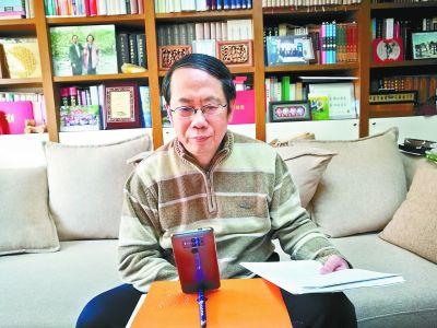 陈平原新作《记忆北京》面世:用想象和记忆重构古都