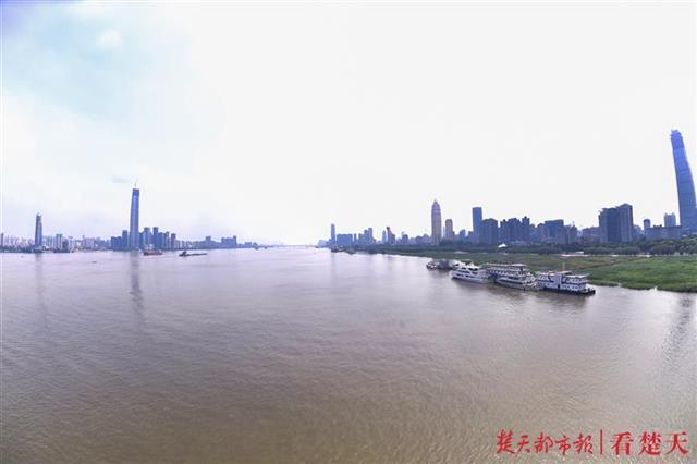 最新预测:武汉7月中旬出梅,预计还有2-3轮强降雨