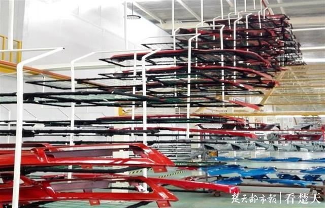 武汉开发区每万人发明专利超百件,一项发明为国家节约3亿元