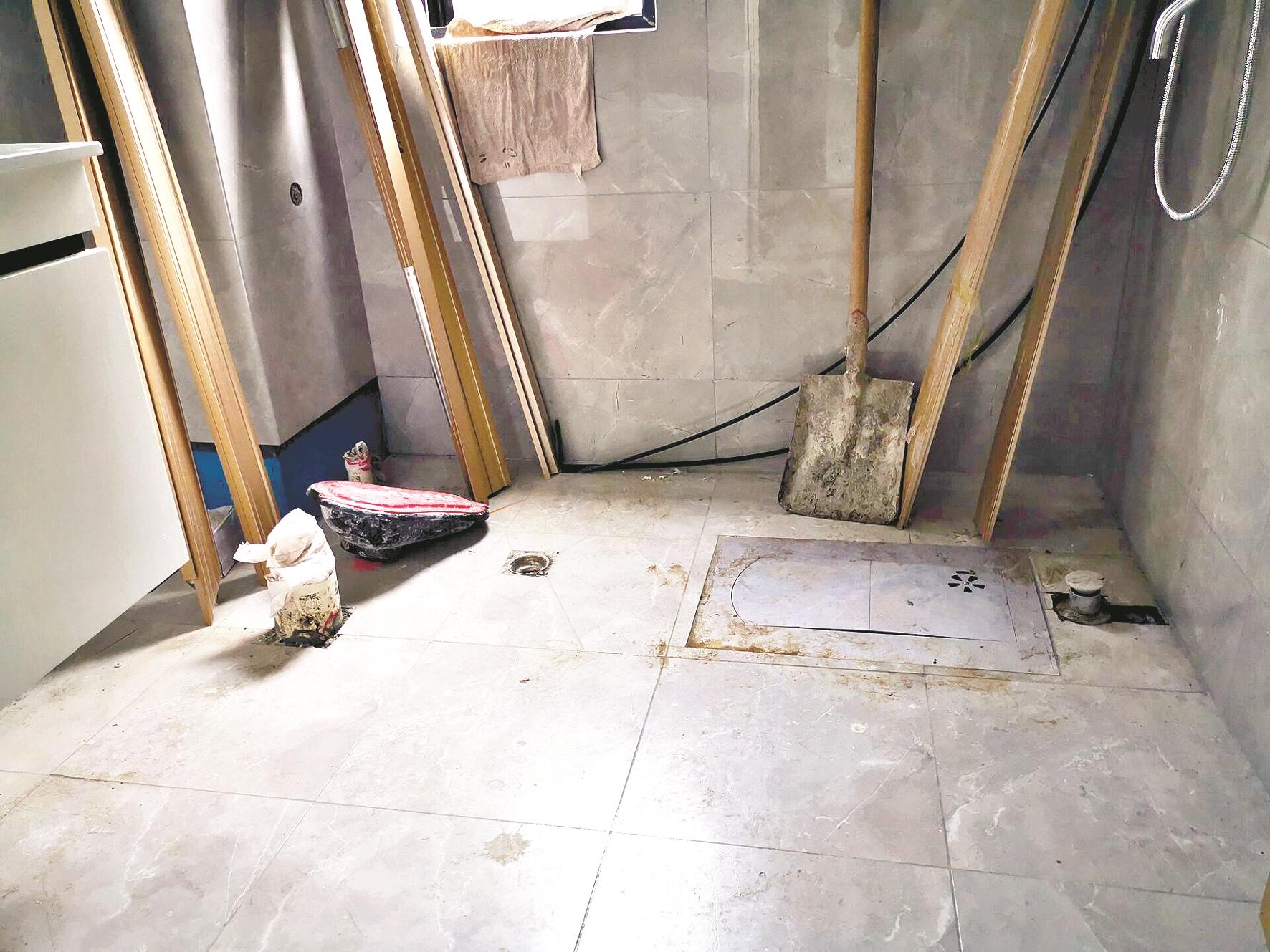 新房装修超期一个月未完工业主反被催缴本应在竣工时交的尾款-荆楚网-湖北日报网