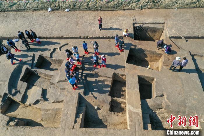 山东2019年开展考古发掘项目45项 发掘墓葬近千座