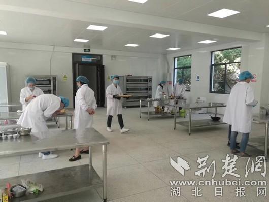 守护舌尖上的安全!武汉轻工大学专业打造食品质量与安全守护者