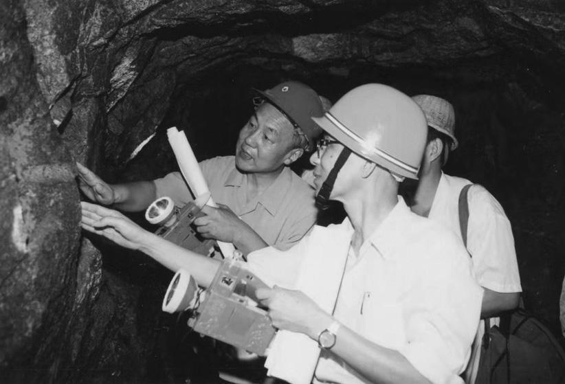 三峡工程总工程师郑守仁病逝 他把一生献给了长江与三峡