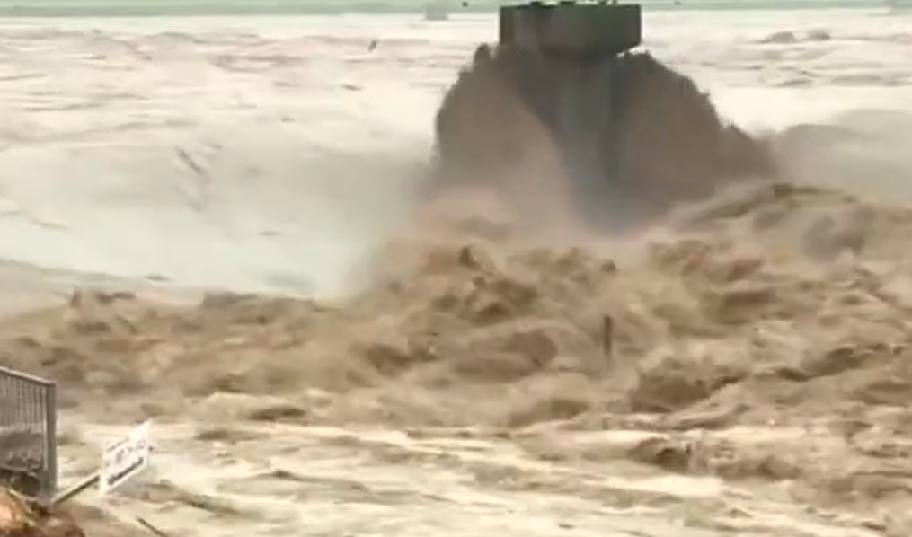 日本 九州等地洪灾影响持续 至少65人死亡