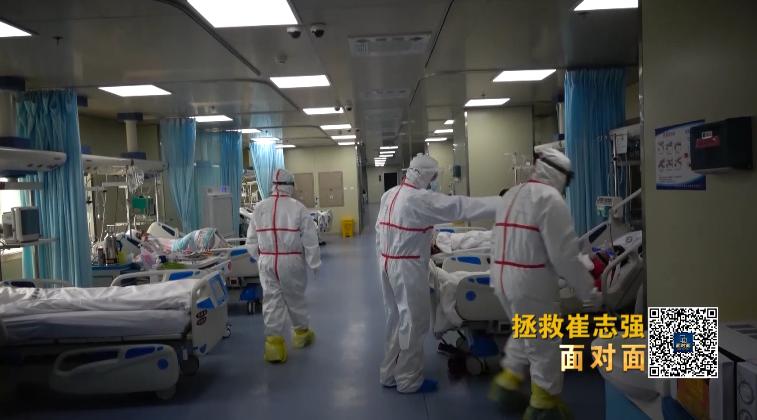全身血液换了两次,全球首例新冠肺移植患者救治细节公开