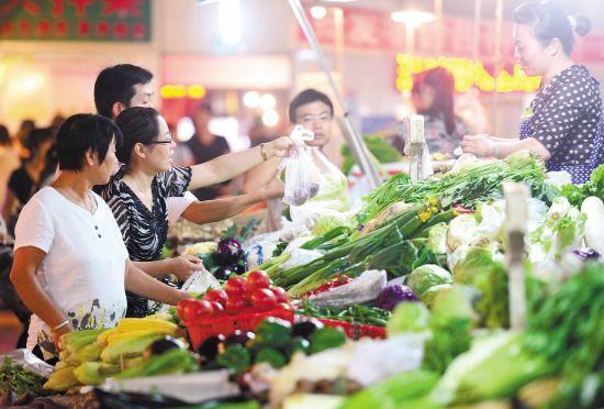 【地评线】荔枝网评:CPI稳在合理区间,稳市场有信心更见力量