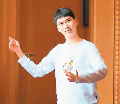 《长生殿》选拔大学生演员 昆曲舞台迎来青春新脸庞(深观察)