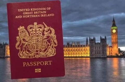 """果然,英国开条件了:要求港移民""""以家庭为单位"""""""