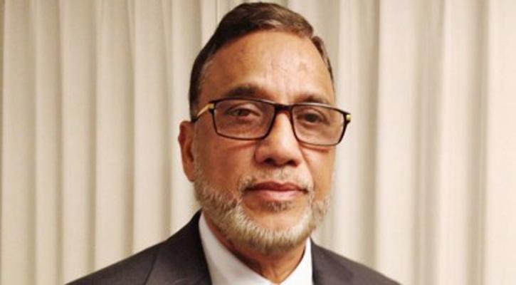 孟加拉国环境部长确诊感染新冠,已入院治疗