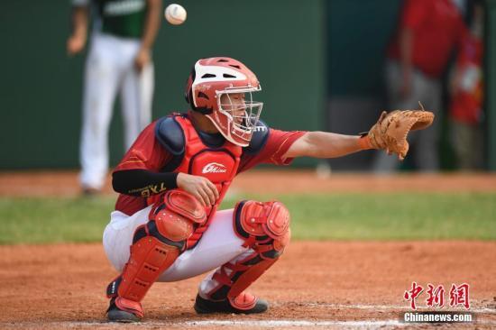 加速中国棒球发展 MLB助力棒协线上裁判培训
