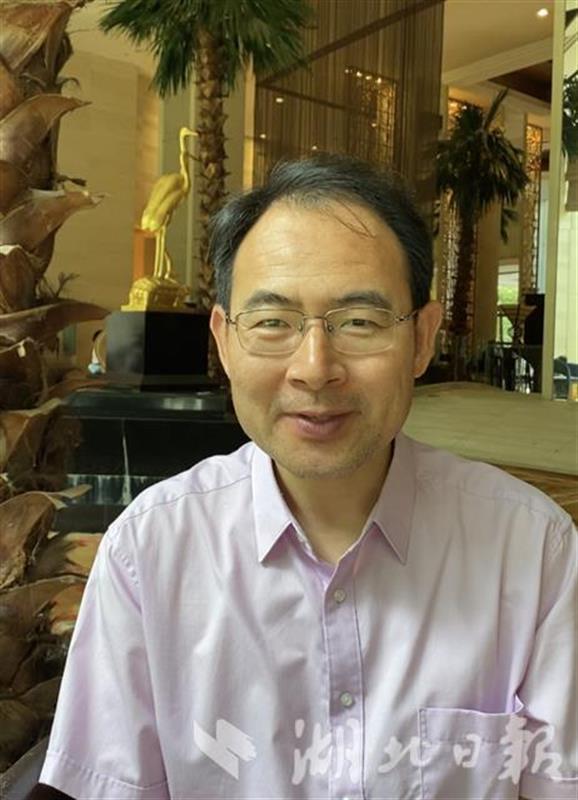 春秋航空副总裁张武安:本月内再为湖北开一条航线