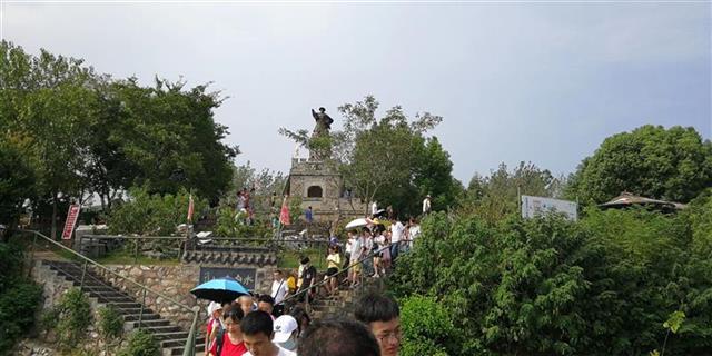 武汉市支持文化旅游产业复苏发展的若干措施 发放8000万文旅消费券