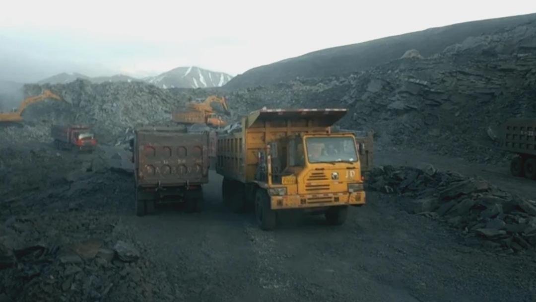 非法采煤14年获利超百亿!官方通报:多人被免职!