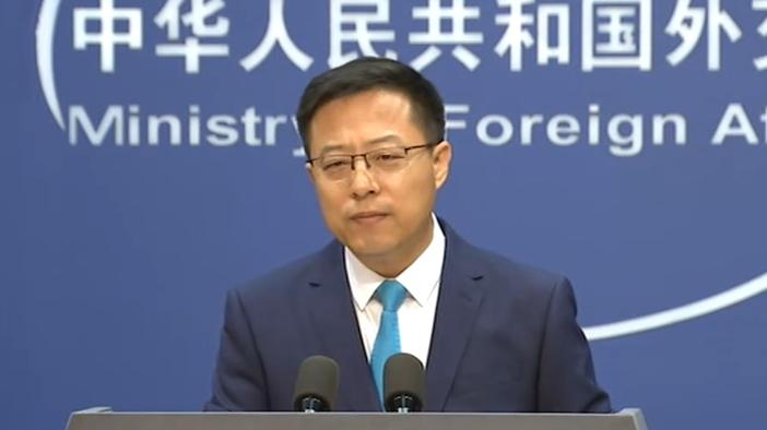 近7成美企对中国市场乐观 外交部回应