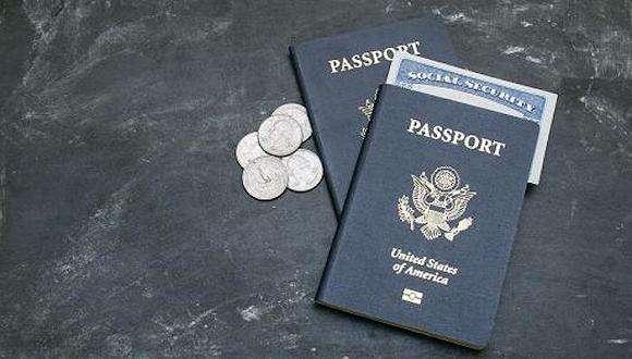 海外网评:放弃美国籍人数暴涨1210%,疫情不是唯一原因