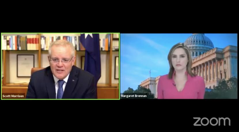 限制Tik Tok?澳大利亚总理称没证据 欧洲三大经济体无计划