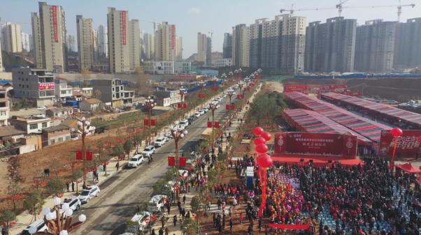 云南省155.9万名建档立卡贫困人口获兜底保障