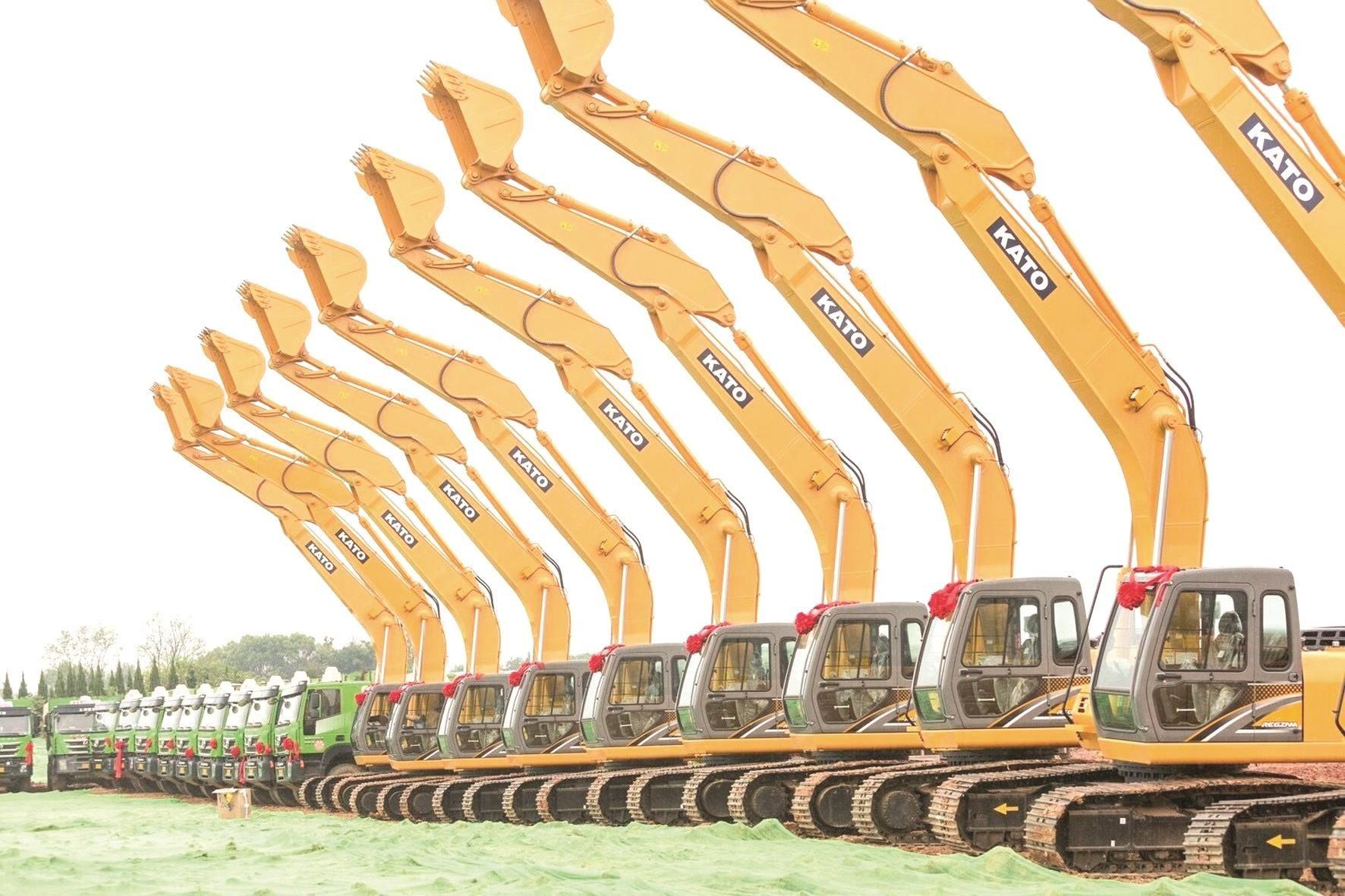 """绿地在汉启动会展""""超级工程"""" 500亿元再造新地标"""