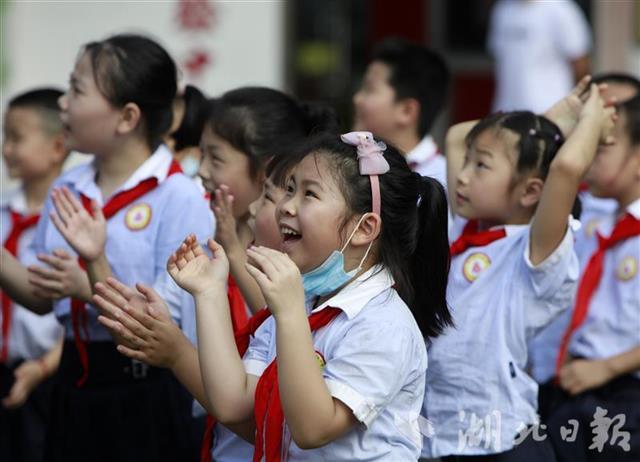 消防安全网络直播进校园  全省50.3万师生集中观看